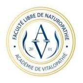 Logo Fac NAturo Dijon